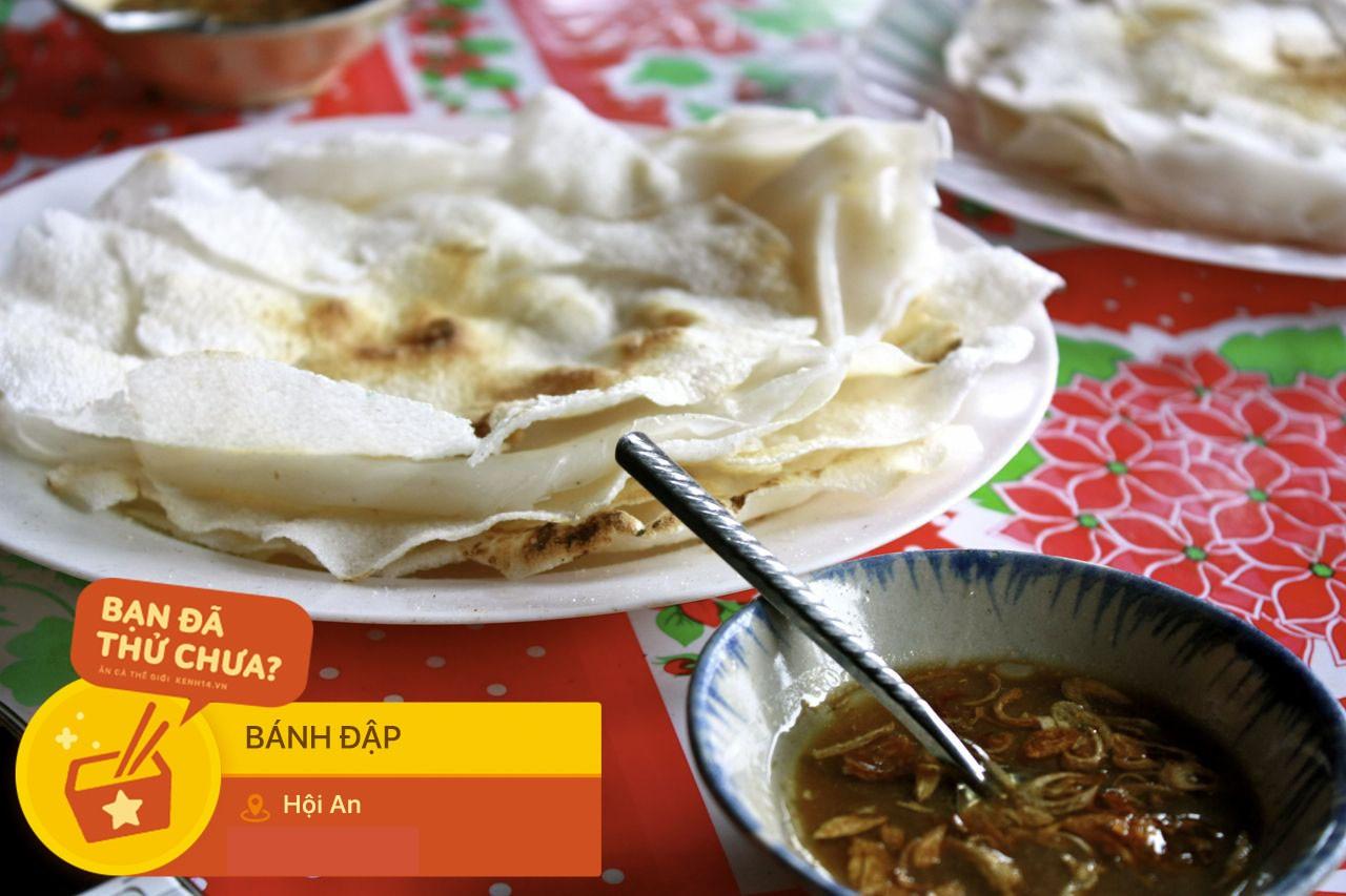 Xem list này mới thấy sự biến hoá tài tình của chiếc bánh tráng nướng trong ẩm thực miền Trung - Hình 5