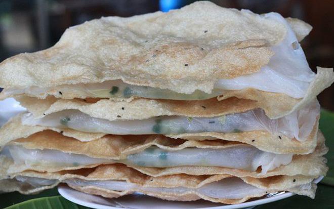 Xem list này mới thấy sự biến hoá tài tình của chiếc bánh tráng nướng trong ẩm thực miền Trung - Hình 2