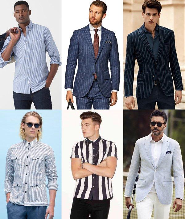 5 nguyên tắc thời trang giúp anh chàng nhỏ con mặc đẹp - Hình 6