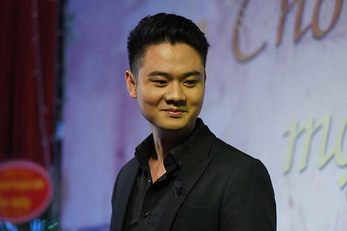Ca sĩ Thanh Cường từng bốc vác đêm để kiếm tiền ra album - Hình 3
