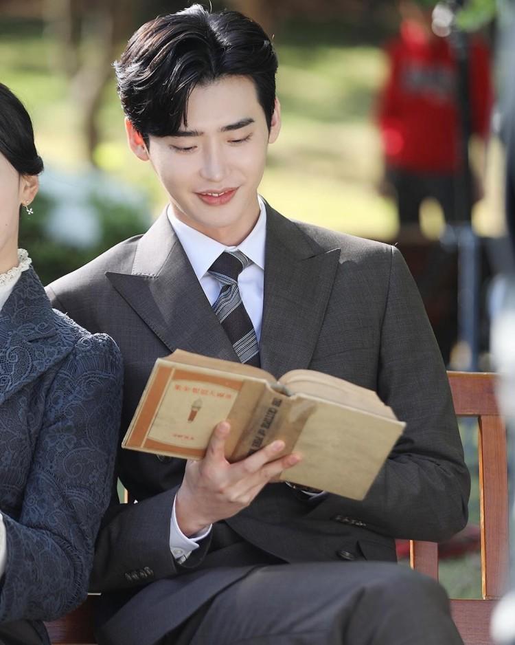 Revenge is Back của Yoo Seung Ho - Jo Bo Ah lên sóng sau phim của Lee Jong Suk và Shin Hye Sun - Hình 6