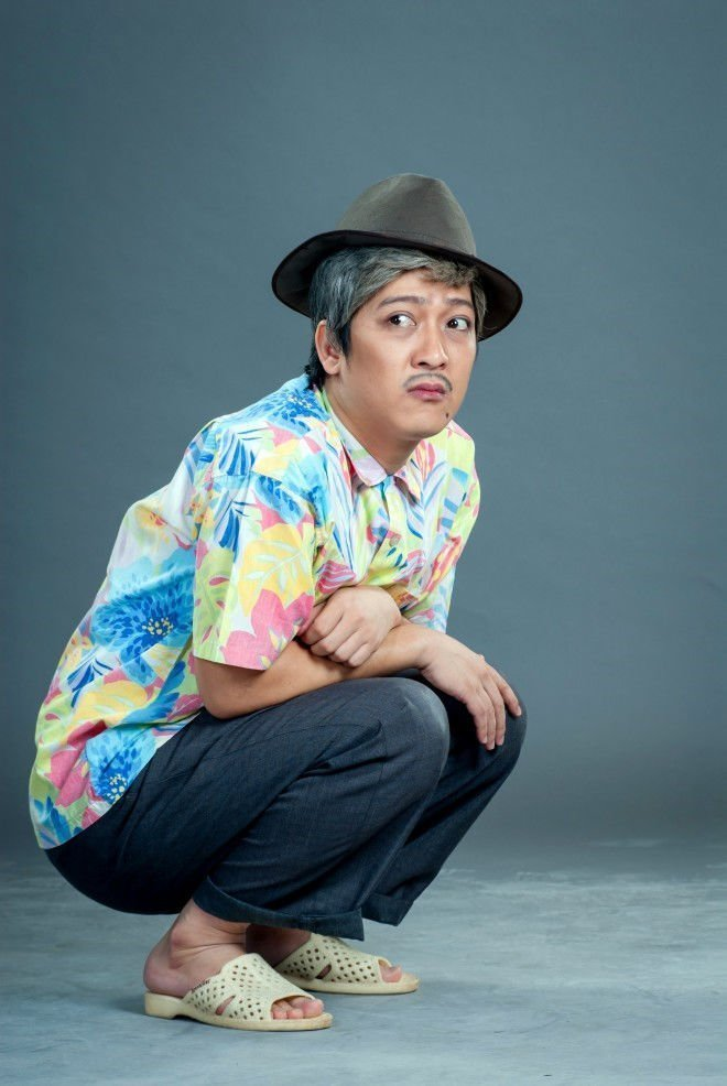 Top 10 diễn viên hài hot nhất Việt Nam hiện nay là ai: Hoài Linh còn không được hạng 1 - Hình 19