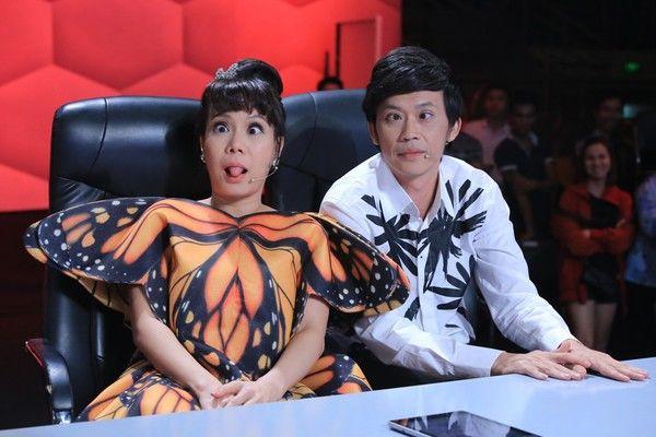 Top 10 diễn viên hài hot nhất Việt Nam hiện nay là ai: Hoài Linh còn không được hạng 1 - Hình 26