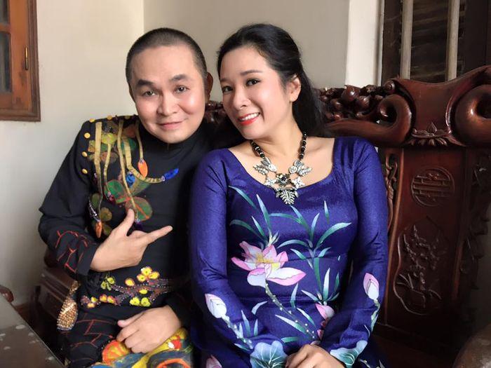 Top 10 diễn viên hài hot nhất Việt Nam hiện nay là ai: Hoài Linh còn không được hạng 1 - Hình 29