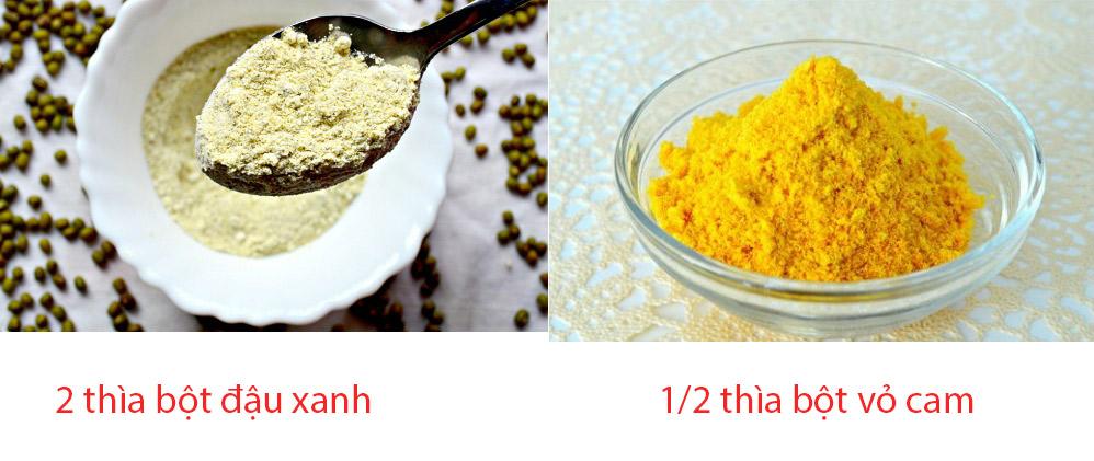 3 giải pháp chăm sóc da mịn với mặt nạ bột đậu xanh - Hình 4