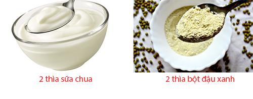 3 giải pháp chăm sóc da mịn với mặt nạ bột đậu xanh - Hình 2