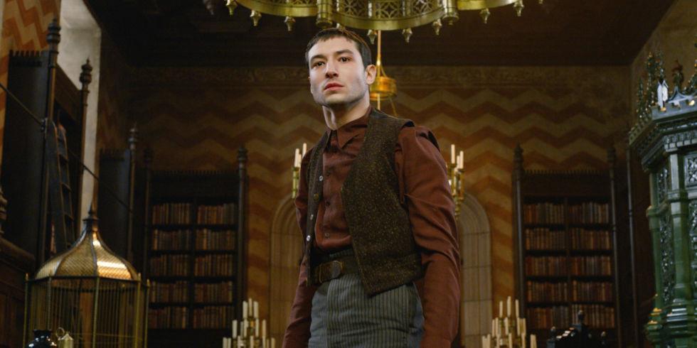 6 bí mật về gia đình Dumbledore có liên quan đến Fantastic Beasts 2 mà khán giả nên biết - Hình 1