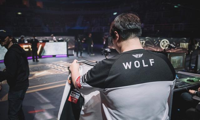 Chia tay đồng đội tại SKT, Bang và Wolf viết tâm thư đẫm nước mắt - Hình 3