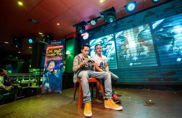 Game thủ Hà Thành bùng nổ với buổi Offline hoành tráng của Darkness Rises - Hình 10