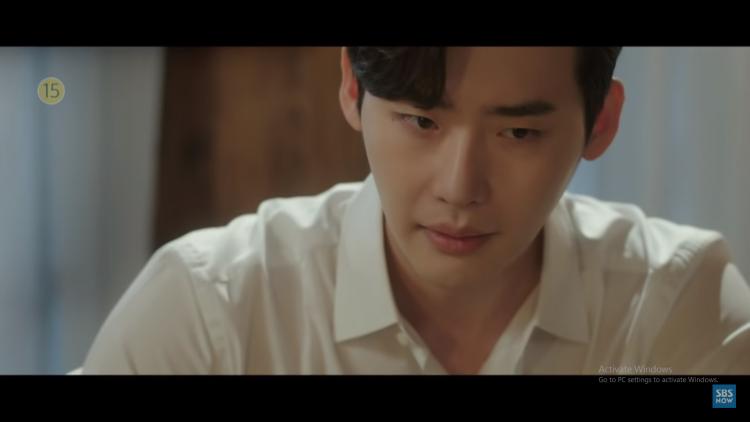 Lee Jong Suk và Shin Hye Sun vẫn yêu nhau thắm thiết mặc những trắc trở trong teaser mới nhất của Death Song - Hình 6