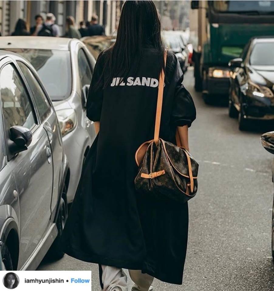 Lựa chọn túi xách phù hợp dáng người bằng những gợi ý đơn giản - Hình 7