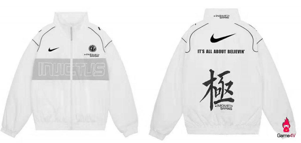 Nike ký kết hợp đồng khổng lồ 144 triệu đô với LPL trong 5 năm, giúp mọi game thủ tại LPL được tài trợ từ quần áo tới giày dép lẫn phụ kiện - Hình 2