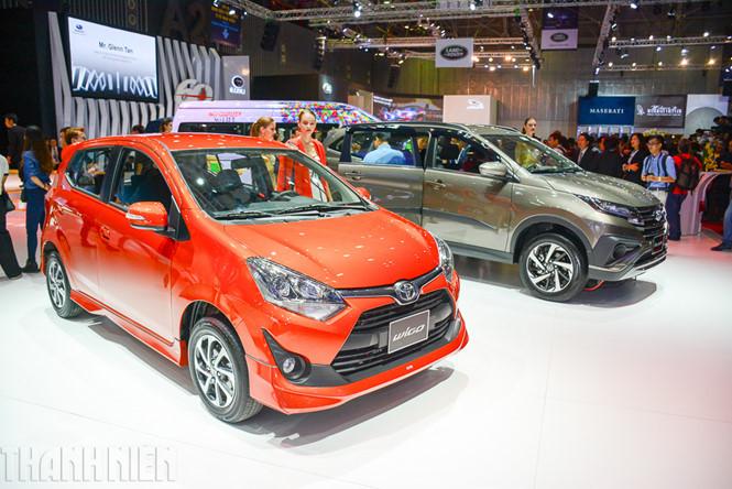 5 mẫu xe bị người Việt ném đá nhưng vẫn bán chạy - Hình 1
