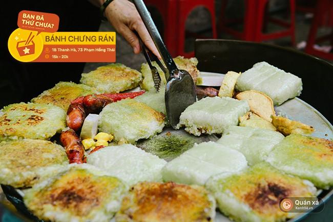 Ăn cả Hà Nội với hàng loạt món ăn chỉ 20k cho những ngày cuối tháng rỗng ví - Hình 1