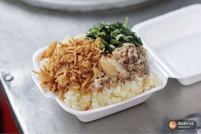 Ăn cả Hà Nội với hàng loạt món ăn chỉ 20k cho những ngày cuối tháng rỗng ví - Hình 2