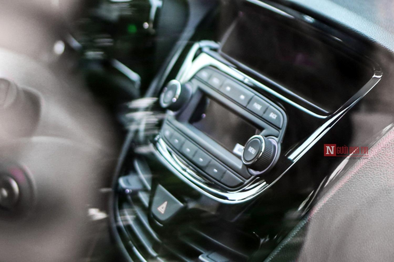 Bên trong Fadil, mẫu xe giá rẻ chiến lược của VinFast có gì ấn tượng? - Hình 4