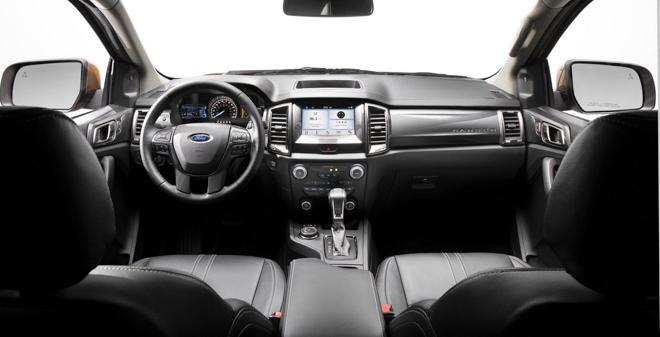 Ford nộp bằng sáng chế cho quy trình khử mùi xe mới - Hình 3