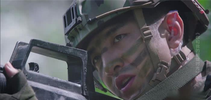 Lần đầu đóng nam chính, diễn xuất của Kim Hạn trong 'Thời gian tươi đẹp của anh và em' khiến khán giả kinh ngạc - Hình 5