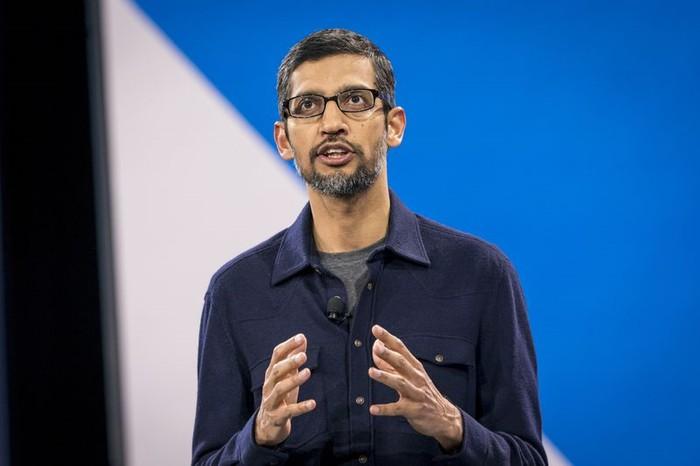 Chủ tịch Alphabet đắn đo về kế hoạch quay lại Trung Quốc của Google - Hình 1