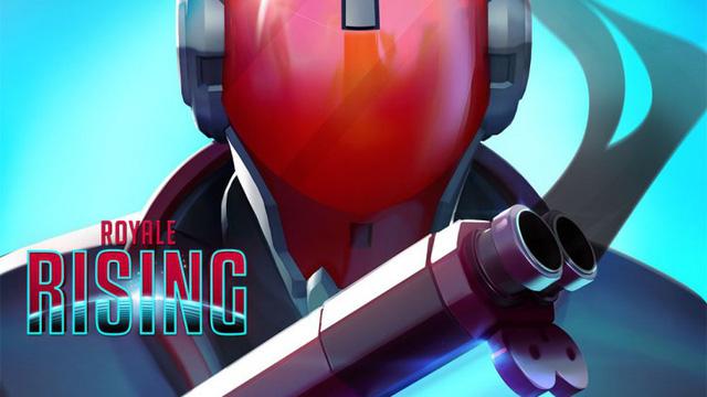 Game mobile sinh tồn góc nhìn thứ 3 của Gameloft lộ diện, đó là Royale Rising - Hình 1