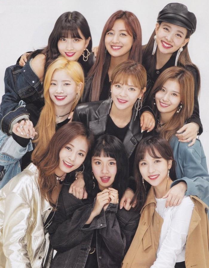 Hát không ra hơi, vì sao Twice vẫn là nhóm nữ hàng đầu Kpop? - Hình 1
