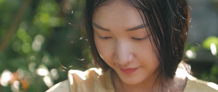 Hồ Hoài Anh sáng tác bài hát tặng Nàng thơ xứ Huế Ngọc Trân - Hình 2