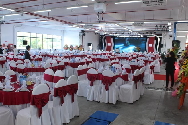 Honda Việt Nam tiếp tục khai trương Đại lý ôtô thứ 10 tại miền Trung - Hình 5