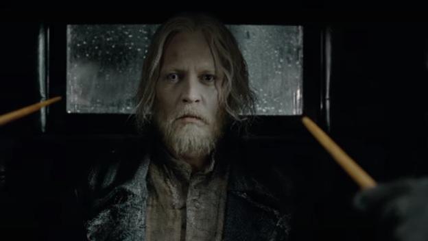Mãn nhãn với những thước phim kỳ ảo trong Sinh Vật Huyền Bí: Tội Ác Của Grindelwald - Hình 2