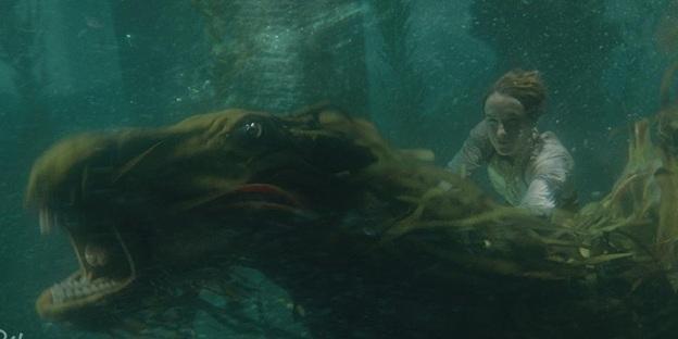 Mãn nhãn với những thước phim kỳ ảo trong Sinh Vật Huyền Bí: Tội Ác Của Grindelwald - Hình 4