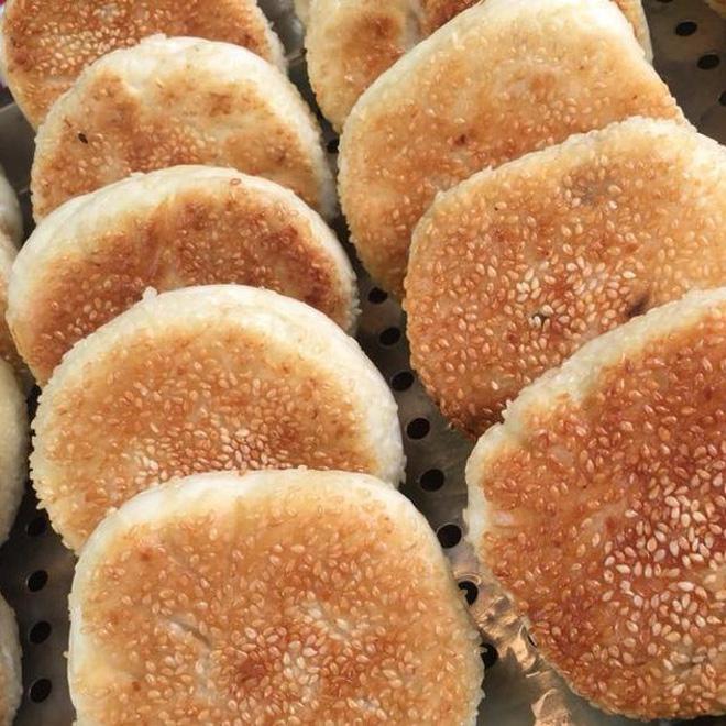 Muôn kiểu bánh bao từ mặn đến ngọt vô cùng độc đáo ở Sài Gòn, đặc biệt là món số 3 - Hình 7