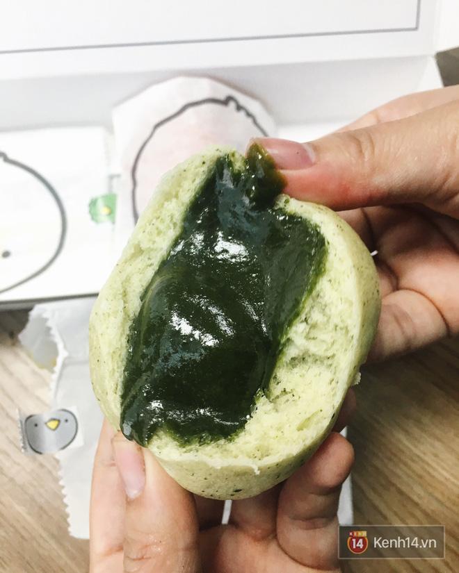 Muôn kiểu bánh bao từ mặn đến ngọt vô cùng độc đáo ở Sài Gòn, đặc biệt là món số 3 - Hình 18