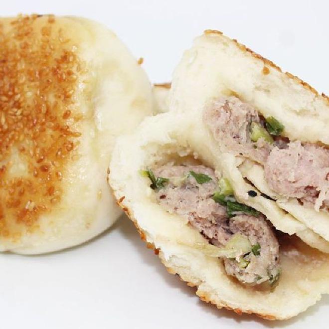 Muôn kiểu bánh bao từ mặn đến ngọt vô cùng độc đáo ở Sài Gòn, đặc biệt là món số 3 - Hình 9