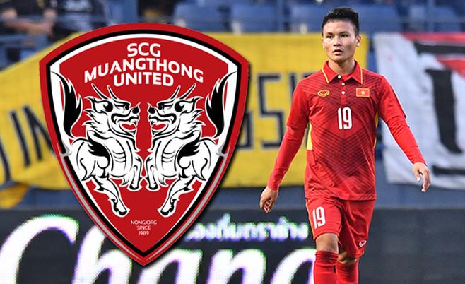 Quang Hải được GĐKT của CLB Thái League 'chấm' ở trận hòa Myanmar - Hình 1