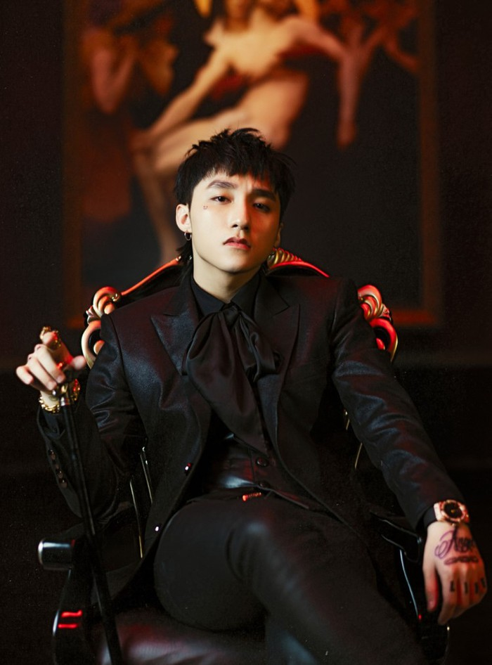 Sơn Tùng M-TP và rapper Hàn vừa làm 1 điều khiến fan í ới: Sắp có cú bắt tay bom tấn tiếp theo? - Hình 4
