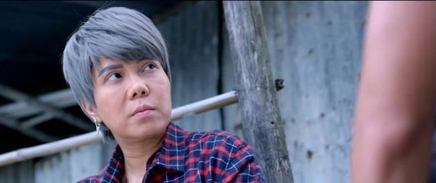 Cả showbiz Việt gần đây ai cũng trở thành trùm mafia từ phim điện ảnh đến web drama - Hình 7