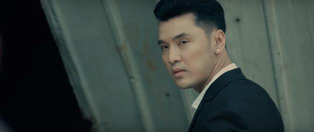 Cả showbiz Việt gần đây ai cũng trở thành trùm mafia từ phim điện ảnh đến web drama - Hình 11