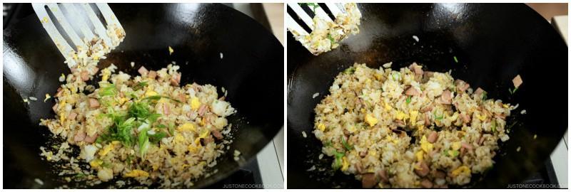 Cơm chiên trứng tuy đơn giản nhưng nếu thêm nguyên liệu này vào thì ai cũng thích mê - Hình 7