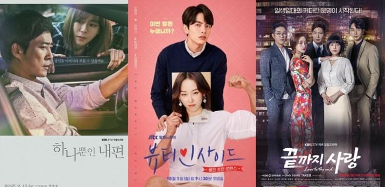 Tân tây du ký 6 và My Only One của UEE: Show giải trí, phim được yêu thích nhất tại Hàn Quốc - Hình 6