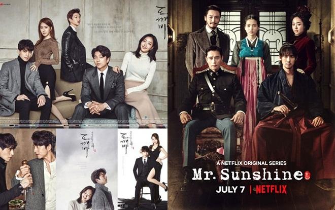 Tân tây du ký 6 và My Only One của UEE: Show giải trí, phim được yêu thích nhất tại Hàn Quốc - Hình 3