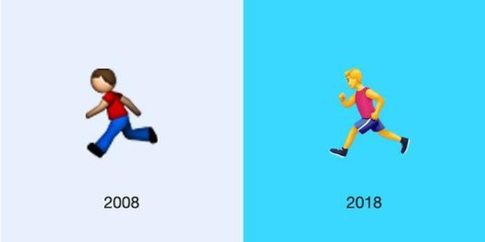 Emoji trên iPhone thay đổi như thế nào trong 10 năm qua? - Hình 13