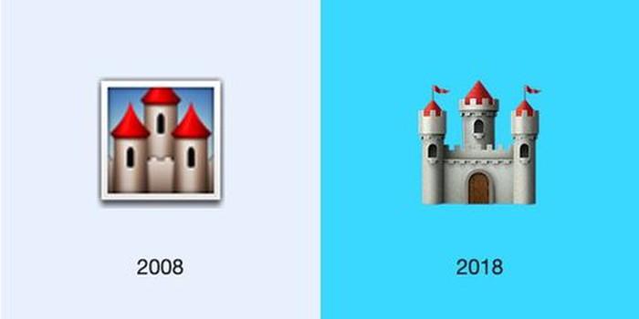 Emoji trên iPhone thay đổi như thế nào trong 10 năm qua? - Hình 8