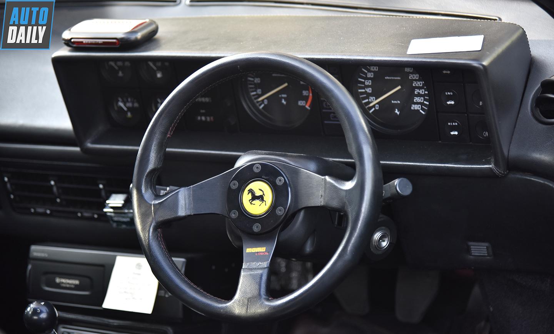 Ferrari 550 maranello và 7 siêu xe cổ ghé thăm việt nam - Hình 21
