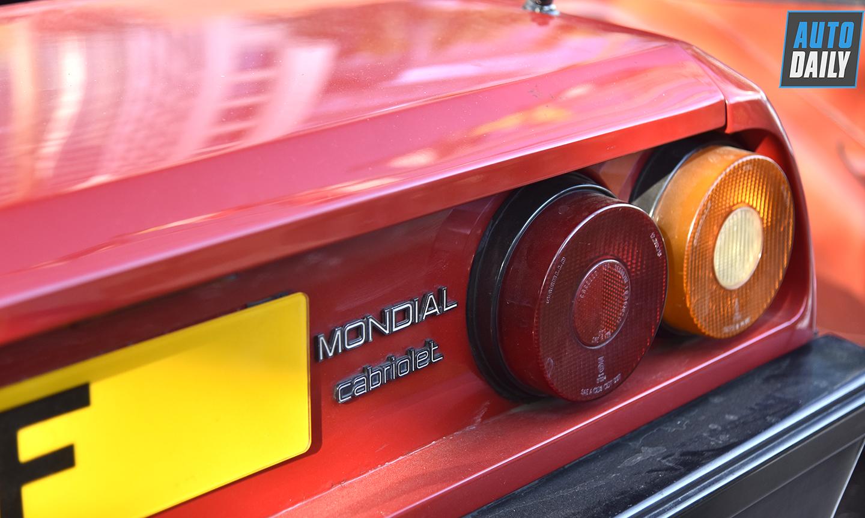 Ferrari 550 maranello và 7 siêu xe cổ ghé thăm việt nam - Hình 17