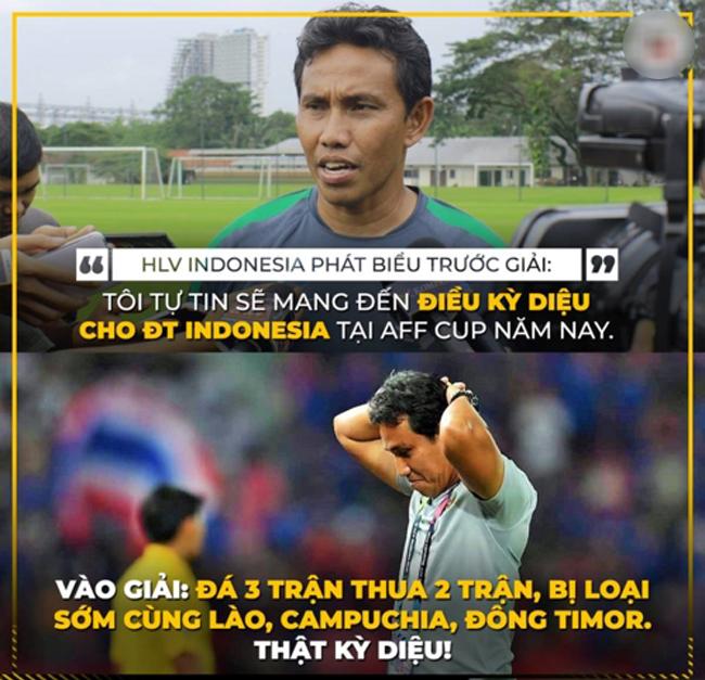 Loạt ảnh chế hài hước AFF Cup 2018 của cộng đồng mạng Việt Nam - Hình 13