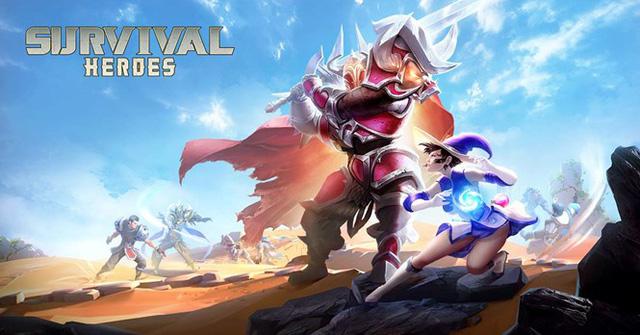 Loạt game mobile Battle Royale có lối chơi dị mới ra mắt gần đây - Hình 2