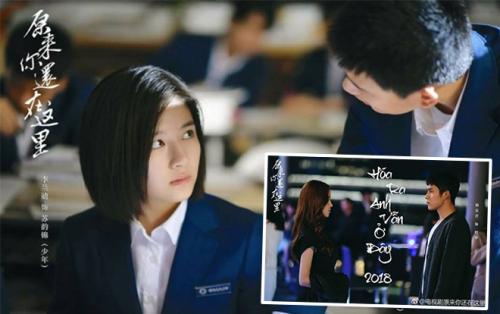 Motip phim truyền hình Hoa Ngữ gần đây: Không dây dưa drama tình cảm tay ba vẫn thu hút người xem - Hình 7
