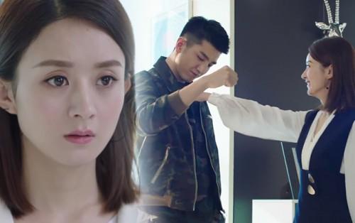 Motip phim truyền hình Hoa Ngữ gần đây: Không dây dưa drama tình cảm tay ba vẫn thu hút người xem - Hình 3