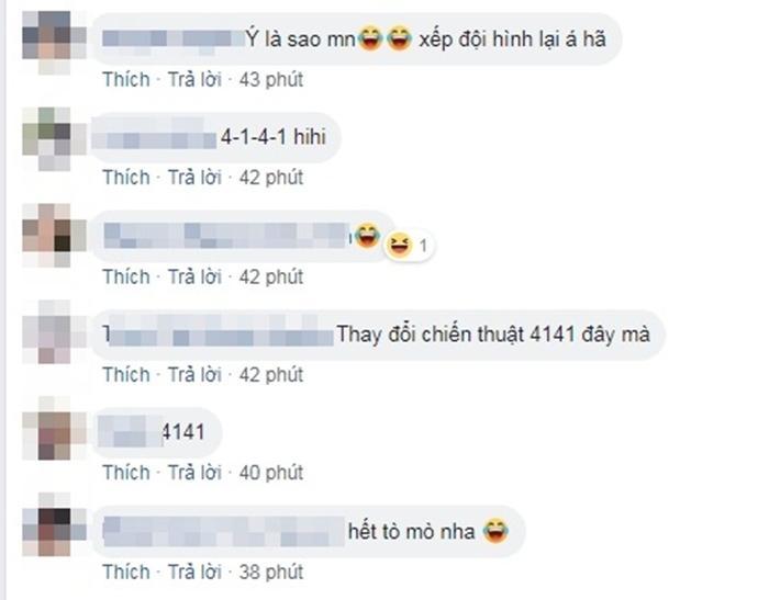 Tiết lộ nội dung 'mật thư' thầy Park đưa Hồng Duy, bảo sao ĐT Việt Nam chiến thắng giòn giã - Hình 7