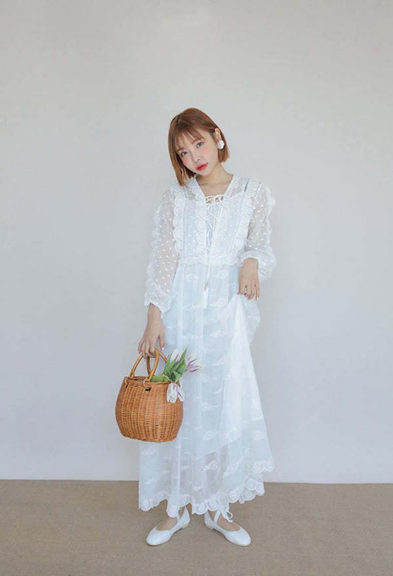 2 kiểu váy maxi không thể thiếu trong tủ đồ của phái đẹp - Hình 10