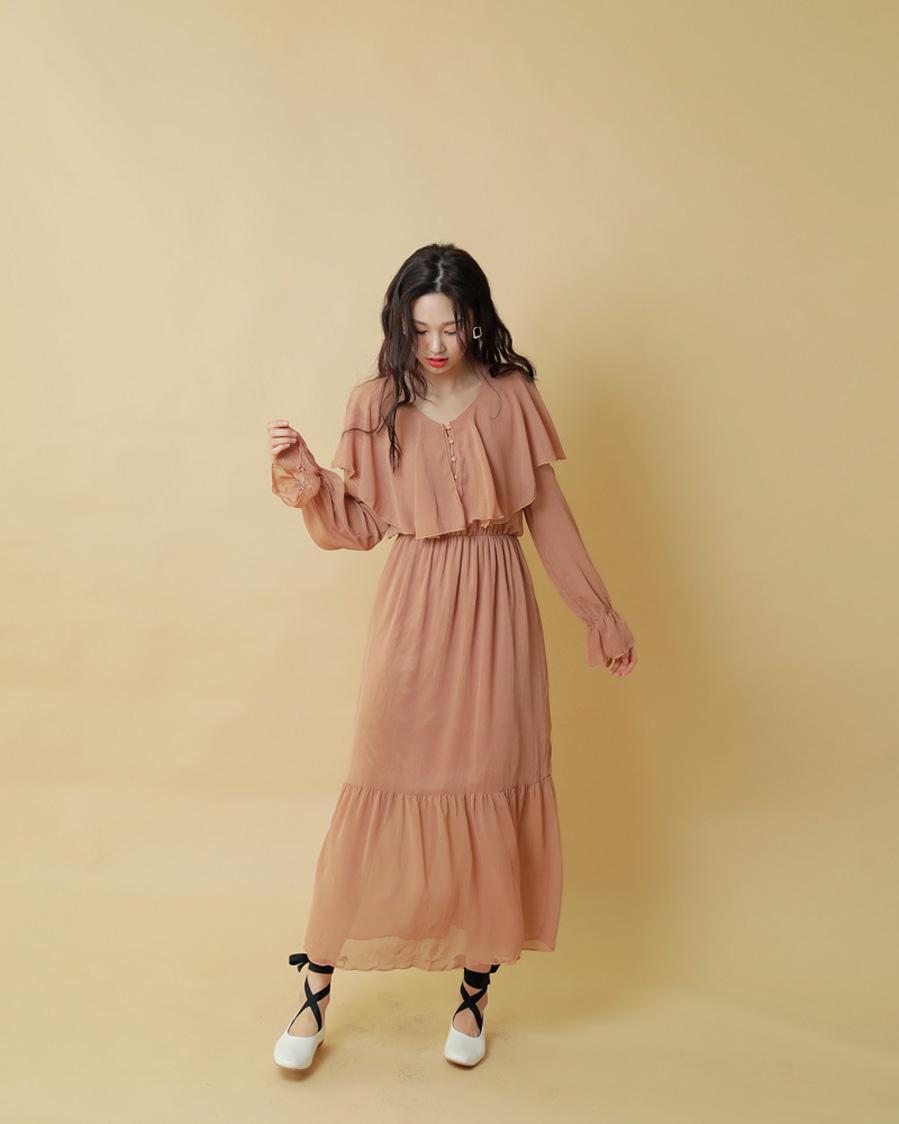 2 kiểu váy maxi không thể thiếu trong tủ đồ của phái đẹp - Hình 8